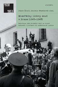 Obrázok Mimořádný lidový soud v Praze (1945–1948)