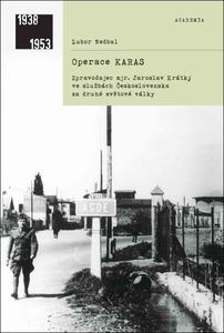 Obrázok Operace KARAS