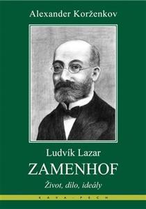 Obrázok Ludvík Lazar Zamenhof