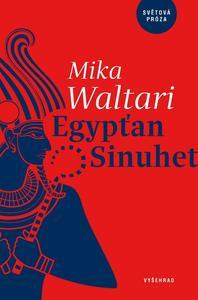 Obrázok Egypťan Sinuhet