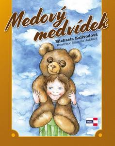 Obrázok Medový medvídek
