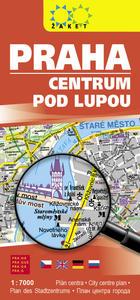 Obrázok Praha centrum pod lupou