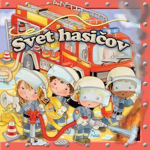 Obrázok Svet hasičov