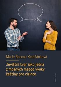 Obrázok Jevištní tvar jako jedna z možných metod výuky češtiny pro cizince