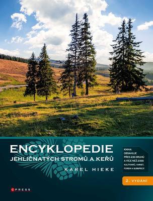 Obrázok Encyklopedie jehličnatých stromů a keřů