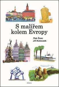 Obrázok S malířem kolem Evropy