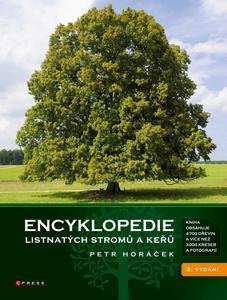 Obrázok Encyklopedie listnatých stromů a keřů