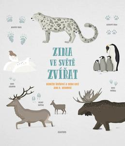 Obrázok Zima ve světě zvířat