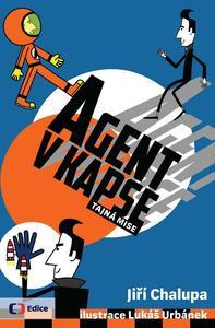 Obrázok Agent v kapse Tajná mise