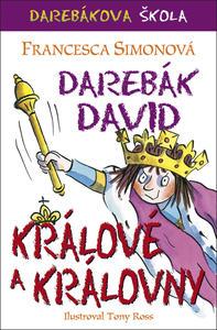 Obrázok Darebák David králové a královny