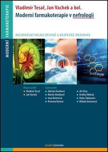 Obrázok Moderní farmakoterapie v nefrologii