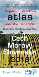 Obrázok Kapesní atlas vinařství