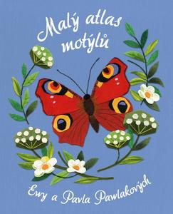 Obrázok Malý atlas motýlů