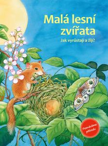 Malá lesní zvířata