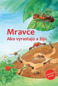 Obrázok Mravce