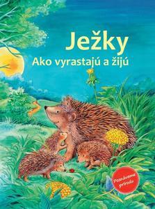 Obrázok Ježkovia