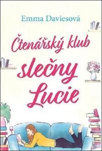 Obrázok Čtenářský klub slečny Lucie