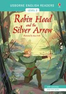 Obrázok Robin Hood and the Silver Arrow