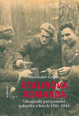 Obrázok Stalinova komanda