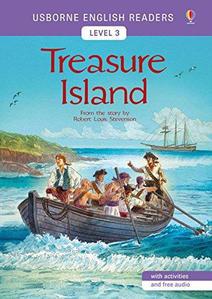 Obrázok Treasure Island