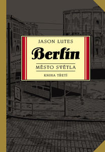 Obrázok Berlín Město světla