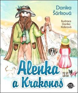 Obrázok Alenka a Krakonoš