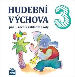 Obrázok CD Hudební výchova 3