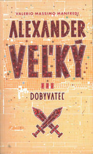 Obrázok Alexander Veľký III.