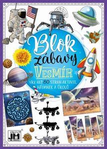Obrázok Blok zábavy Vesmír