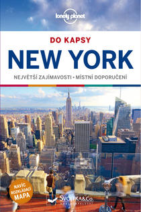 Obrázok New York do kapsy