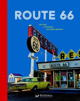 Obrázok Route 66