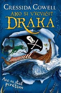 Obrázok Ako sa stať pirátom (Ako si vycvičiť draka 2)