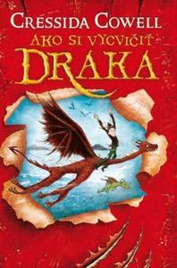 Obrázok Ako si vycvičiť draka (Ako si vycvičiť draka 1)