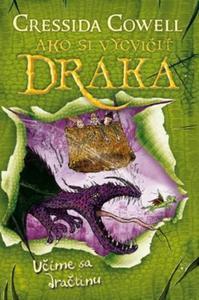 Obrázok Učíme sa dračtinu (Ako si vycvičiť draka 3)