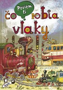 Obrázok Čo robia vlaky (Poviem ti)