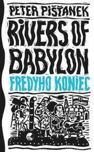 Obrázok Fredyho koniec (Rivers of Babylon 3)