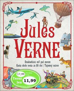 Obrázok Jules Verne
