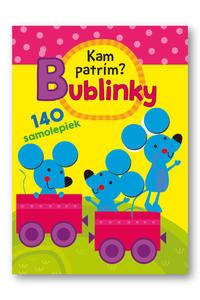 Obrázok Bublinky Kam patrím?