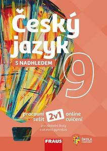 Obrázok Český jazyk 9 s nadhledem