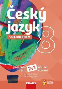 Obrázok Český jazyk 8 s nadhledem