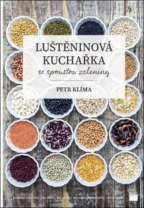 Obrázok Luštěninová kuchařka