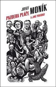 Obrázok Pazdera pláče a jiné povídky