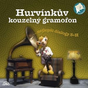 Obrázok Hurvínkův kouzelný gramofon