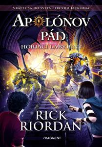 Obrázok Apolónov pád Horiaci labyrint (3)