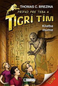 Obrázok Tigrí tím Kliatba múmie
