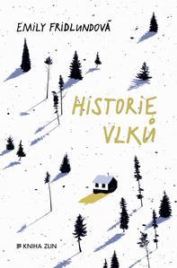 Obrázok Historie vlků