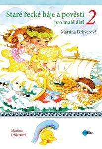 Obrázok Staré řecké báje a pověsti pro malé děti 2