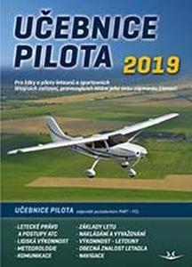 Obrázok Učebnice pilota 2019