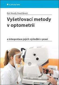 Obrázok Vyšetřovací metody v optometrii