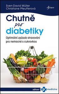 Obrázok Chutně pro diabetiky
